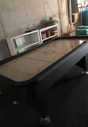 Air hockey table for Sale in Trenton, NJ