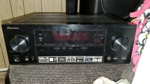 Pioneer receiver for Sale in Centennial, CO
