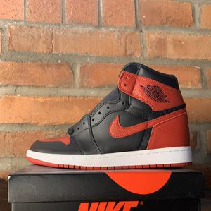 Air Jordan 1 Banned for Sale in Oakland, CA