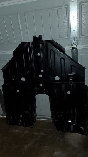 Polaris 4x4 skid plate for Sale in Converse, TX