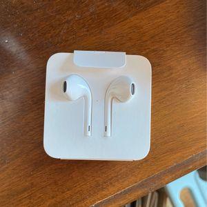 Apple EarPods for Sale in Portsmouth, RI