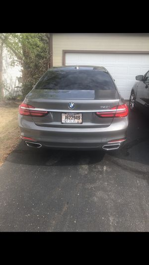 Brand New BMW Nothing Wrong No Lights Low Miles for Sale in Columbus, OH