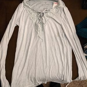 Areopastle Long Sleeve Top for Sale in Hutchinson, KS