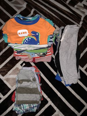 Baby boy clothing for Sale in Fountain Valley, CA