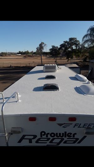 RV Roof Repair for Sale in Perris, CA