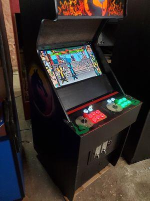 Multicade arcade rasberrypi 7000+ games for Sale in Molalla, OR