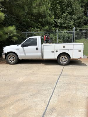 Ford F-350 2006 Super Duty for Sale in Stockbridge, GA