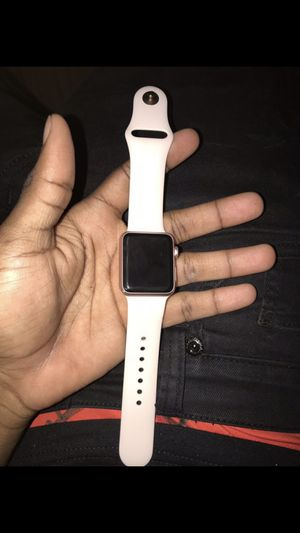 Apple Watch Series 1 Rose Gold for Sale in Hollywood, FL