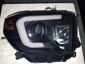 Anzo smoked headlights for Sale in Jacksonville, FL
