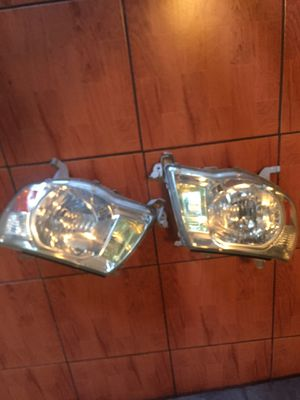 Toyota Tacoma Headlights for Sale in Las Vegas, NV