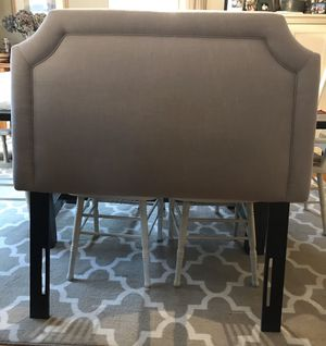 Twin Size Headboard & Bed Frame for Sale in Worcester, MA