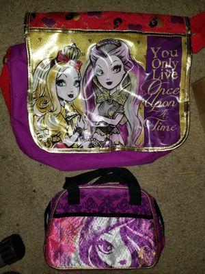 Girls Backpack for Sale in Warren, MI