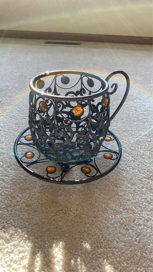 Decorative Jeweled Cup Shape Keurig Cup holder for Sale in Medina, OH