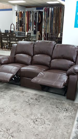Super New Faux Leather Recliner For Sale In New Port Richey Fl Download Free Architecture Designs Barepgrimeyleaguecom