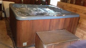 hot tub for Sale in Wanaque, NJ