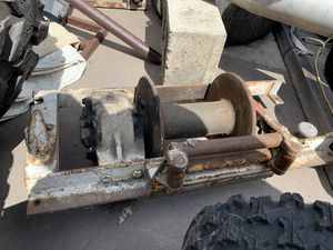 Pto winch for Sale in Los Angeles, CA
