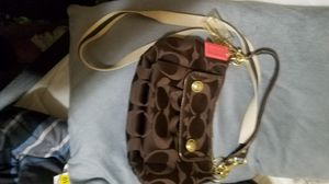 Coach bag for Sale in Lockport, IL