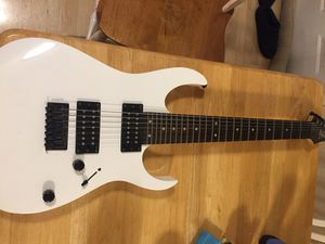 Ibanez 7 String Guitar for Sale in Delaware, OH