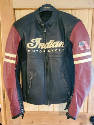 High quality Indian Motorcycle Jaket for Sale in Auburn, WA