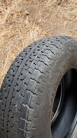 205/75/14 Goodyear single trailer tire for Sale in Bellevue,  WA