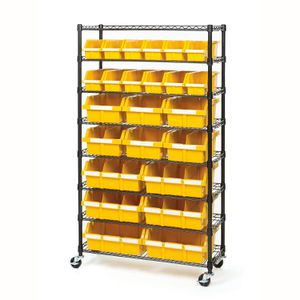 New Industrial Shelf with Bins for Sale in Murfreesboro, TN