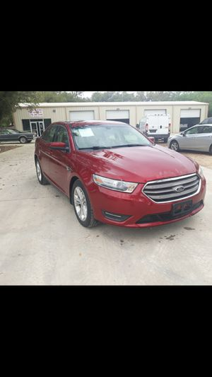 2012 Ford SEL Taurus for Sale in San Antonio, TX