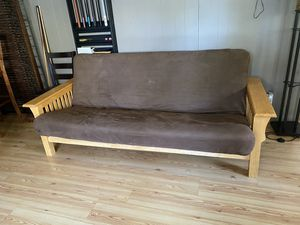 Futon and Expands to Bed for Sale in Upland, CA