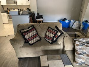 Couches are only available now for Sale in Orlando, FL
