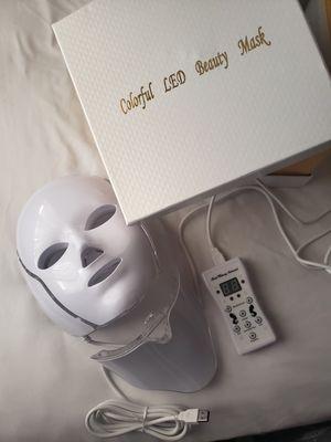 Phototherapy LED light mask for Sale in Phoenix, AZ