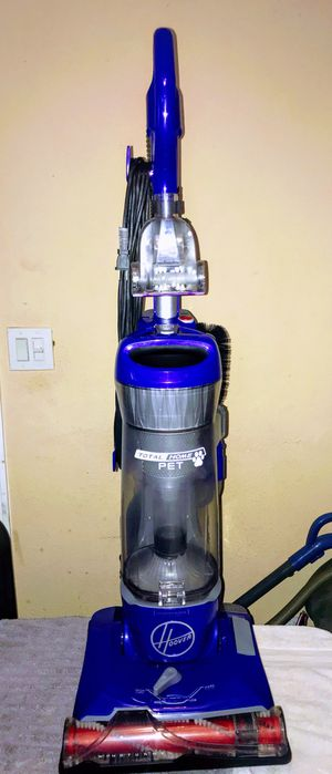 TOTAL HOME PET HOOVER for Sale in San Bernardino, CA
