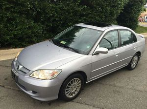 2oo5 honda for sale for Sale in Dallas, TX