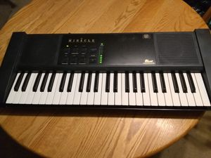 Original NES Miracle Keyboard midi controller for Sale in Tacoma, WA
