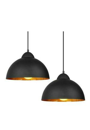 Pendant Lights 2 lights per set for Sale in Victorville, CA