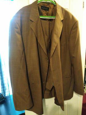 Vinci 3pc Mens Suit for Sale in Kissimmee, FL