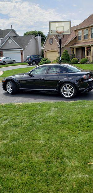 2006 Mazda RX8 for Sale in North Aurora, IL