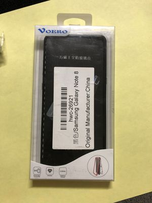 Galaxy Note 8 case for Sale in Upland, CA