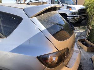 Mazda speed 3 parts for Sale in Carson, CA