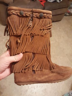 Boots for Sale in New Bern, NC