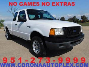 2003 Ford Ranger for Sale in Norco, CA