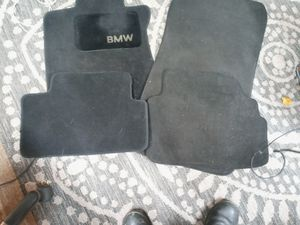 2007 08 09 10. Bmw. 325 i . or 328i floor mates for Sale in Fontana, CA