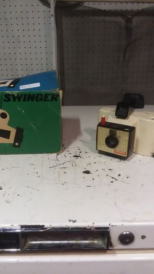 Polaroid Swinger for Sale in Baltimore, MD
