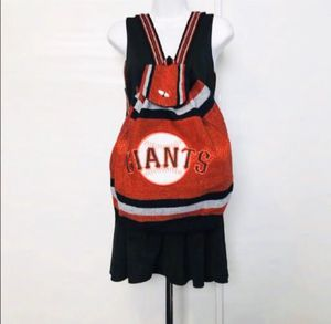 San Francisco Giants backpack for Sale in Los Angeles, CA