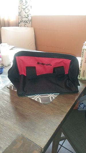 Snap-on tool bag for Sale in Los Angeles, CA