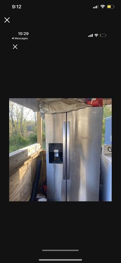 Refrigerator  for Sale in Moore, SC