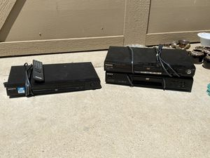 DVD players - Free for Sale in Argyle, TX