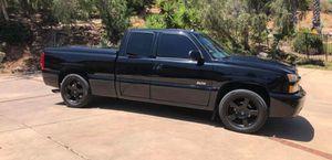 Price 1000$ 03 Chevrolet Silverado for Sale in Richmond, CA