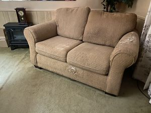 Free couch for Sale in Bartlesville, OK