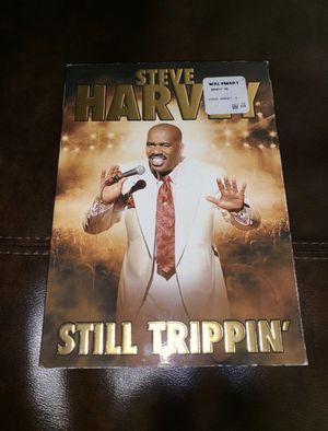 Steve Harvey Still Trippin DVD for Sale in West Valley City, UT