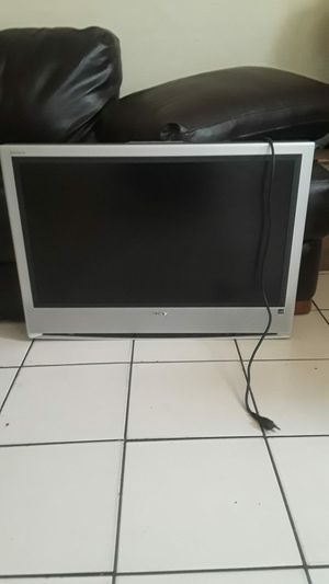 Sony tv for Sale in Fort Myers, FL