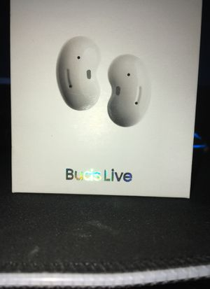 Samsung galaxy buds live for Sale in Glendora, CA